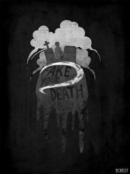 Fake Your Own Death by mychelromance