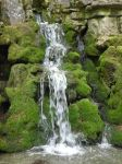 waterfall VIII by mimose-stock