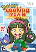 Game crossover Cooking Mawile