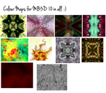 MB3D ColourMaps by Undead-Academy