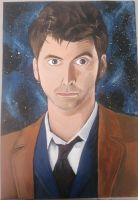 Time Lord by LuCkYrAiNdRoP