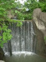Waterfalls by MollyM15