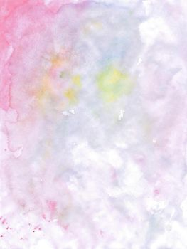 Pastel Watercolor Texture 2 by Shembre