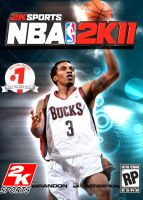 NBA 2k11 by Cuca24