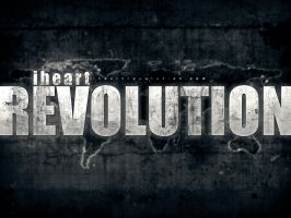 iheartrevolution by mikeg8807