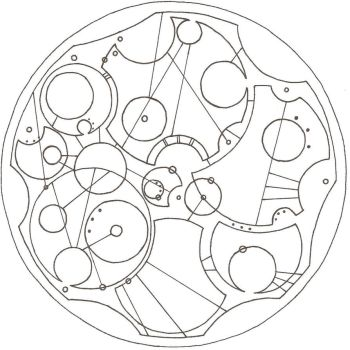 Gallifreyan request for kru87 by Malallory