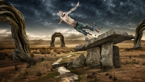Leap by FlewDesigns