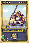161 Professor Hazard by Neoriceisgood