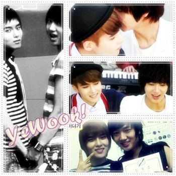 YeWook.. by qeefa
