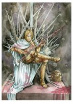 Kingslayer by martinacecilia