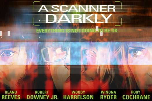 Scanner Darkly Design 2 by reznor70