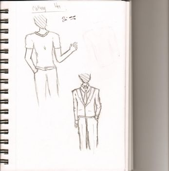 Two guy clothes idea by cherries728