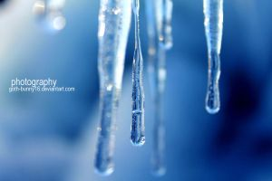 ice by sisselPhotography