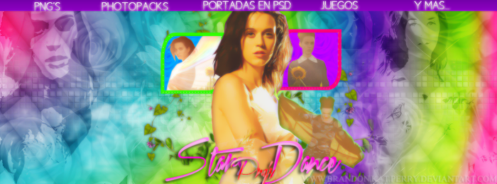 +Let The Light In PRISM by MyUniverseKatyPerry