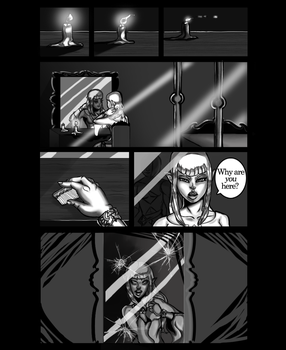 Surrender - Pg 1 by ani-art