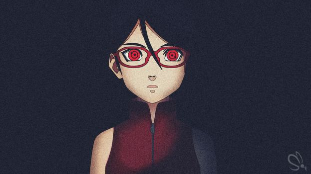 Sharingan by ShadowsTar26