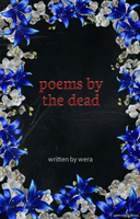 Poems By The Dead by gemiegem