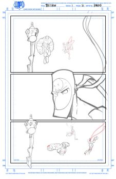 The Show Page 21 by haroldgeorge-gsting