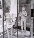 Anorexia by joona-smiles