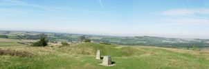 Old Winchester Hill 3 by asm495