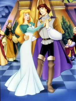 The Swan Princess Odette and Derek 12 by Princetongirl246
