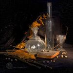 To The Memory Of Yasemin by inObrAS