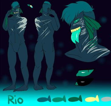 Rio Reference Sheet2 by kharismaticdreams