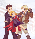 We Are America by ErinPtah