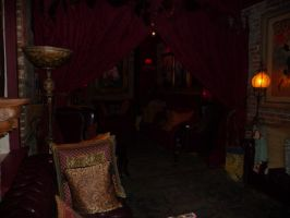 Red Room picture 2 by Gothicpyre
