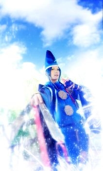 Seimei_01 by ayatouch