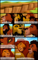 Uru's Reign Part 2: Chapter 2: Page 4 by albinoraven666fanart