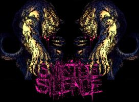 Suicide Silence by CorbinDLefort