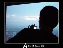 A trip to KL tower.10 by jvgce
