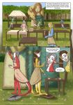 atonement prologue: p1 by EverbloomingForest
