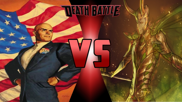 DEATH BATTLE Ideas on DEATH-BATTLE-4-ALL - DeviantArt