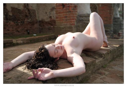 Heather Steps 10 by 365erotic