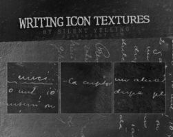 writing icon textures by Silent-yelling
