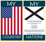 My Country, My Nation! by OddGarfield