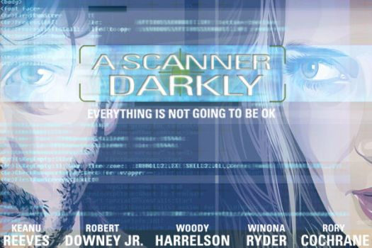 Scanner Darkly Design 1 by reznor70