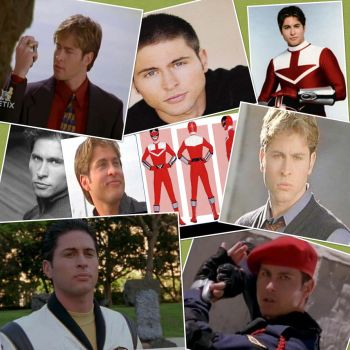Jason Faunt Collage by amay3190