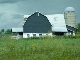 Farm 03. by Imaginationsis