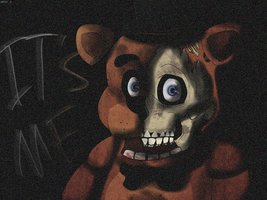 Five Nights by TheMarquisOfDorks
