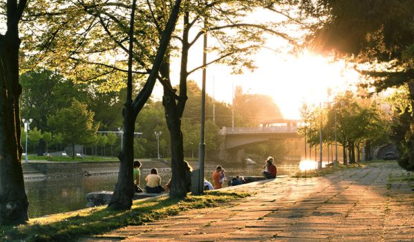 Summerday by ervin21