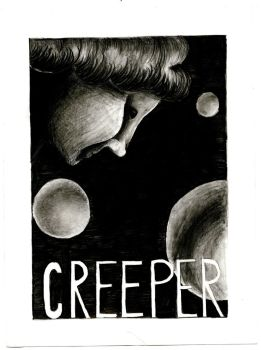Creeper by Never-Cry-Again