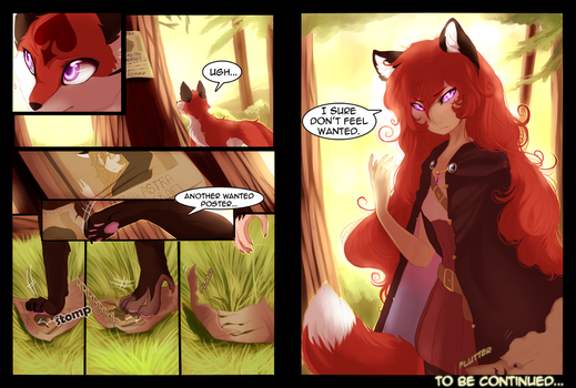 WWG - Introduction - Page 15-16 by WishfulVixen