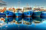 Fremantle Boat Harbour by paulmp