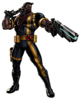 Marvel: Avengers Alliance: Suggested ISO-8 Stats for Heroes