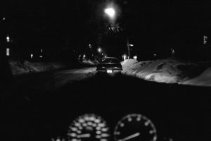 Night Drive by SPikEtheSWeDe