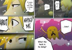 the tragedy that change the boy pg 15 by ziqman