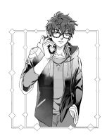 707 by Browniechoco112